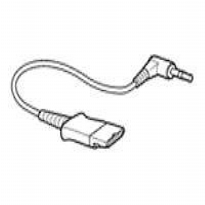 Plantronics phone cable - 1.5 ft
