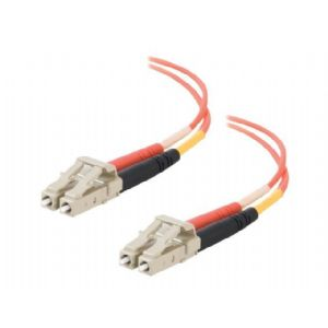Patch Cable - LC-Multimode - LC-Multimode - 2 M -