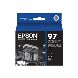 Epson 97 - Extra High Capacity - black - original