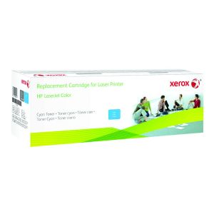 Xerox - cyan - toner cartridge