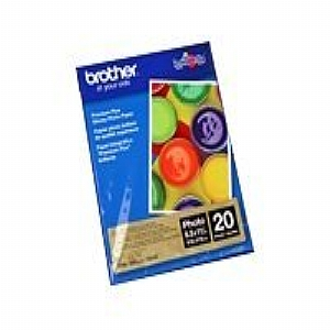 Brother BP71GLTR Premium Plus - glossy photo paper