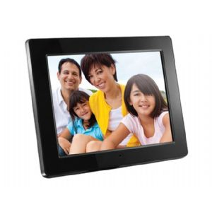 Aluratek ADMPF512F - digital photo frame