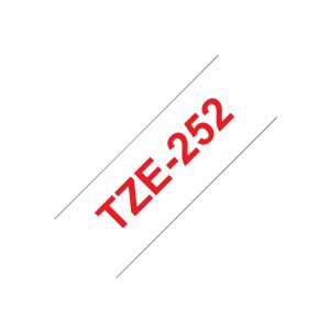 Brother TZe252 - laminated tape - 1 roll(s)