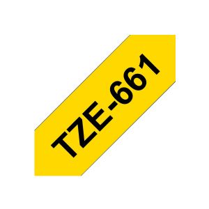 Brother TZe661 - laminated tape - 1 roll(s)