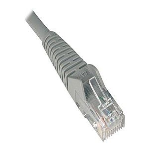 Tripp Lite N201-015-GY - patch cable - 15 ft