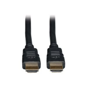 Tripp Lite 25ft High Speed HDMI Cable with
