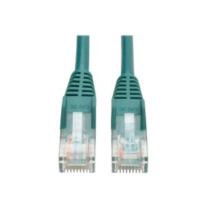 Tripp Lite Cat5e Cat5 Snagless Molded Patch Cable