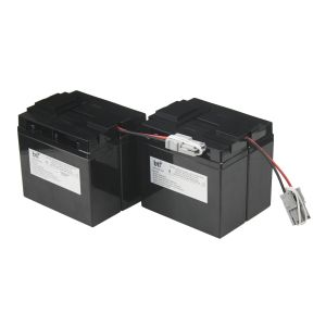 BTI Replacement Battery #55 for APC - UPS battery