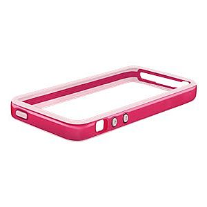 Macally Protective Frame Case - protective fr