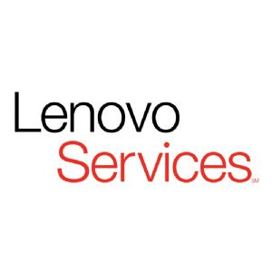 Lenovo On-Site - extended service agreement - 5