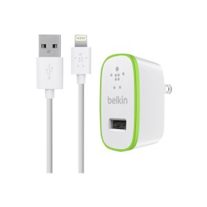 Belkin Home Charger - power adapter