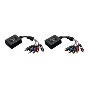 Tripp Lite Component Video with Stereo Audio over