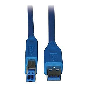 Tripp Lite USB 3.0 SuperSpeed Device Cable - USB