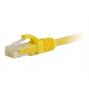 C2G Cat5e Snagless Unshielded (UTP) Network Patch