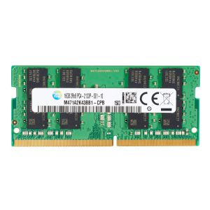 HP - DDR4 - 4 GB - SO-DIMM 260-pin