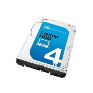 Seagate Laptop HDD ST4000LM016 - hard drive - 4 TB