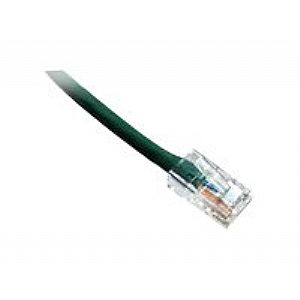 Axiom patch cable - 2 ft - green