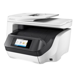 HP Officejet Pro 8730 All-in-One - multifunction