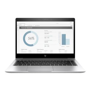 "HP EliteBook Folio G1 - 12.5"" - Core m7 6Y75 - 8"