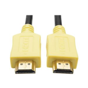 Tripp Lite 10ft High Speed HDMI Cable Digital A/V