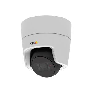 AXIS Companion Eye LVE - network surveillance