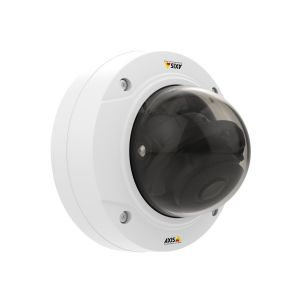 AXIS P3225-V MKII Network Camera - network