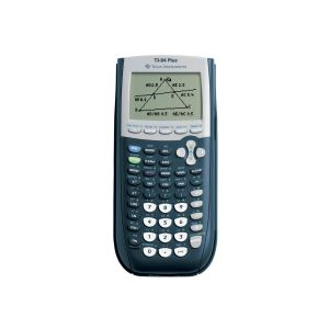 Texas Instruments TI-84 Plus - graphing
