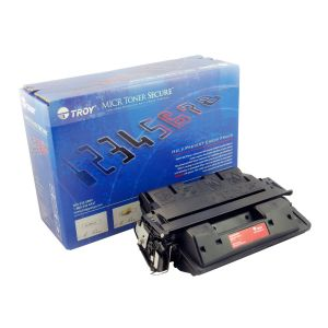 TROY - black - original - toner cartridge