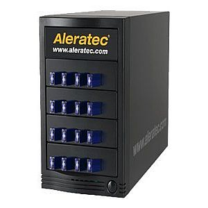 Aleratec 1:16 USB 3.0 Copy Tower - USB drive