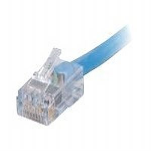 C2G Non-Booted Network Patch Cable - 15281