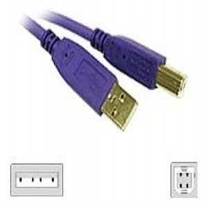 C2G USB cable - 6.6 ft
