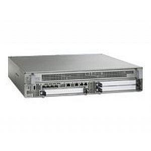 Cisco ASR 1002 Security VPN+FW Bundle - router
