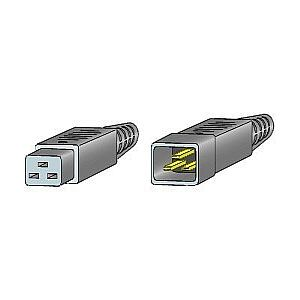 Cisco Jumper - power cable (250 VAC) - 9 ft