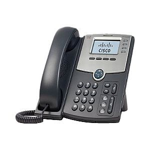 Cisco Small Business SPA 504G - VoIP phone