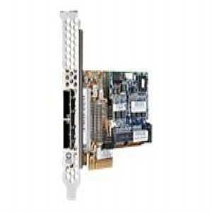 HP Smart Array P421/2GB with FBWC - storage