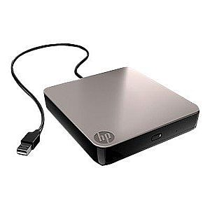 HP Mobile DVD�RW (�R DL) / DVD-RAM drive