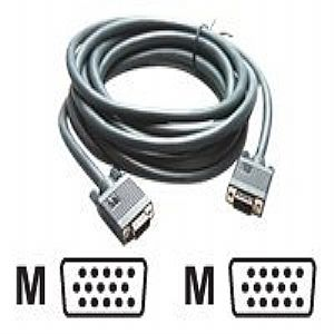 Kramer C-GM/GM Series C-GM/GM-35 - VGA cable - 35
