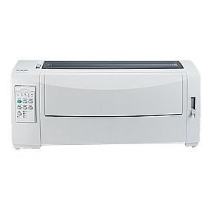 Lexmark Forms Printer 2581+ - printer - monochrome