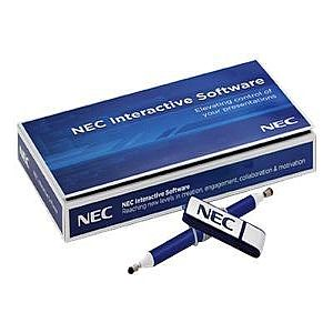 NEC Interactive Software - complete package
