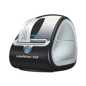 DYMO LabelWriter 450 - label printer - monochrome