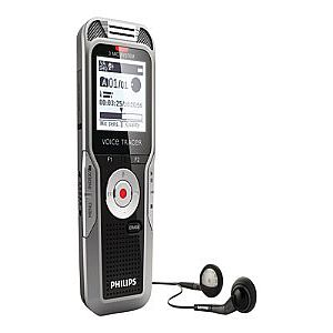 Philips Voice Tracer DVT5500 - voice recor