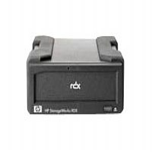 HP RDX Removable Disk Backup System - RDX drive