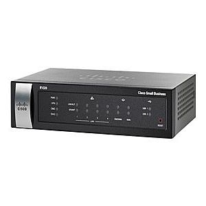 Cisco Small Business RV320 - router - deskt