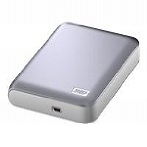 WD My Passport SE 1TB Portable Hard Drive