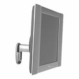 SINGLE WALL ARM (SILVER)