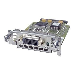 REFURB CISCO 1600 2600-3600 1PT WAN SER MOD