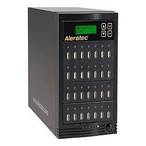 1:27 USB COPY TWR SA-USB FLDR DUPLICATOR