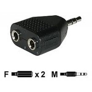 C2G audio splitter - 40641