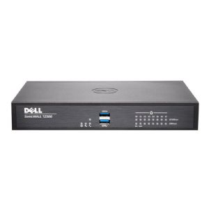 SonicWall TZ500 - security appliance