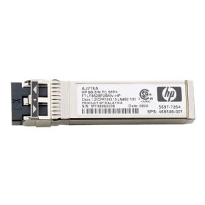 HPE - SFP (mini-GBIC) transceiver module - 8Gb